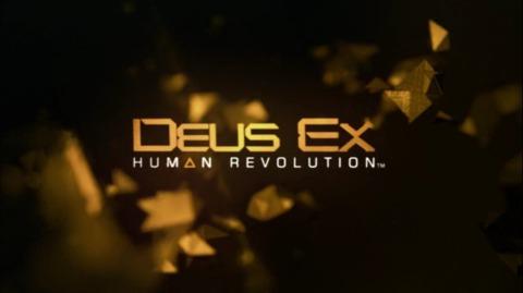 Deus Ex: HR is a prequel to the original Deus Ex game.