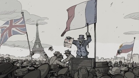 Whether you're a history buff or just want a good story, Valiant Hearts delivers in surprising ways.