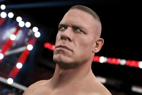 Unless you're absolutely dying for a more attractive wrestling game than last year's, you're probably better off sticking with 2K14.