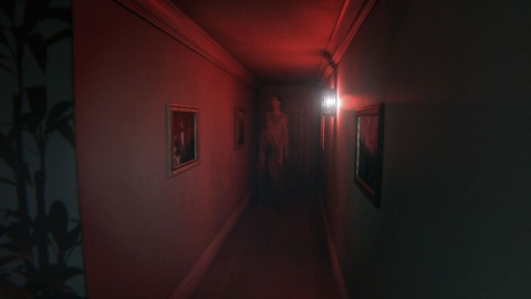 Don't delete P.T. from your PlayStation 4.