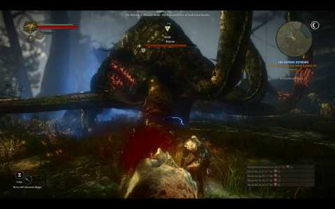 Slaying monsters gives a chance at rarer ingredients.