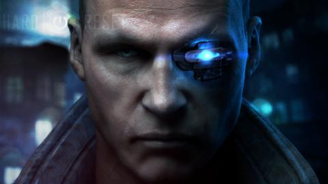 Major Fletcher, the game's protagonist.