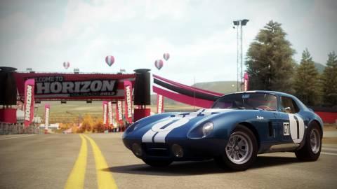 1965 Shelby Cobra Daytona Coupe