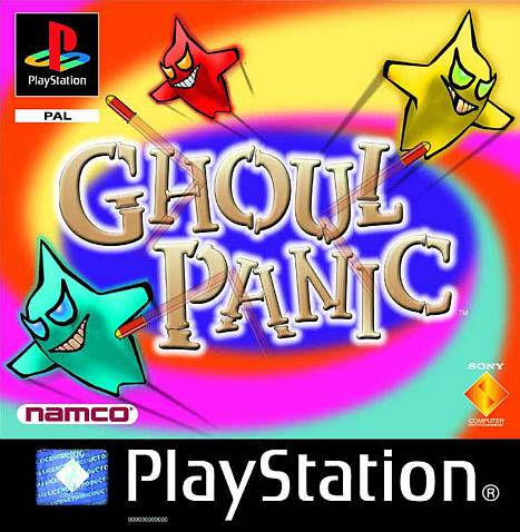 Last Retro Game You Finished And Your Thoughts - Page 21 863700-ghoul_panic_cover