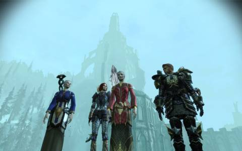 Dragon Age: Origins is one of many games that now ship with content free only if the game's new.