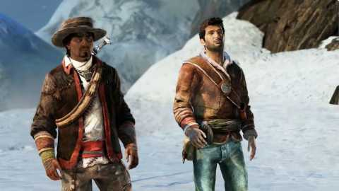 Uncharted 2: Among Thieves sets a new high bar for gaming. One that NEEDS to be played to be believed.