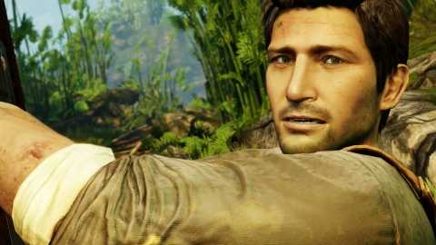 Nathan Drake's latest adventure finds himtravellingaround the globe. From a museum in Turkey to a peaceful Tibet village.