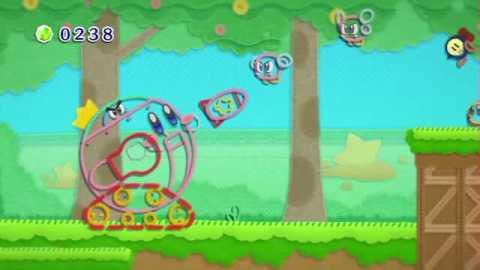 Kirby Megazord