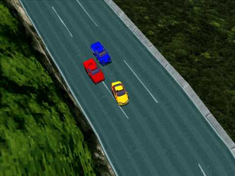 Aerial View (PlayStation version)