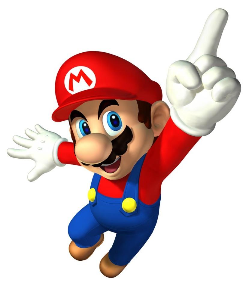 Super Mario Bros. Franchise - 262 Million sold worldwide.