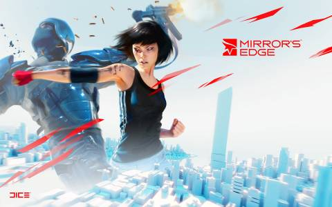 Mirror's Edge, featuring one of gaming's most memorable protagonists regardless of gender, was (surprise!) written by a woman.