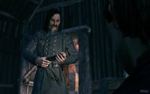 Colonel Barnsby