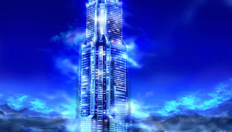 Shinjuku Babel
