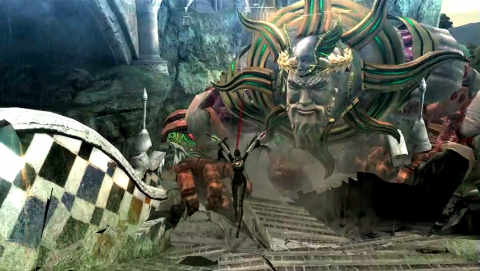 Boss battles will be impressive in scope and visuals.