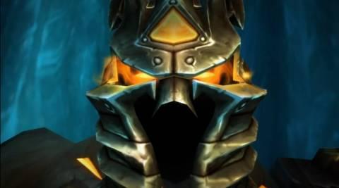 Bolvar, the new Lich King