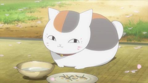 Nyanko-Sensei is best Madara.