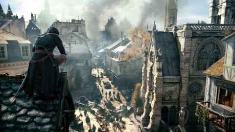 Assassin's Creed has never looked better than it does in Unity, but those looks aren't enough to make up for its many technical problems.