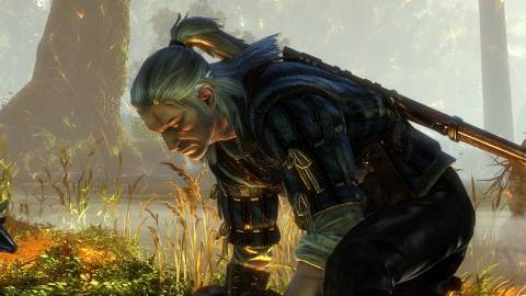 Before this, CD Projekt Red was well known for putting its trust in players regarding piracy.
