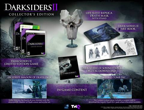 The game's collector's edition.