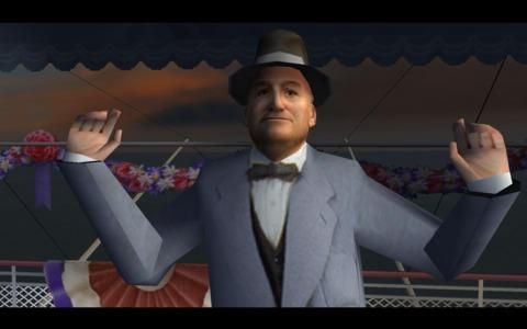 Happy birthday Mr. Pres...i mean Mr. councilman