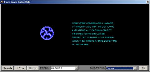 Virus entry in the