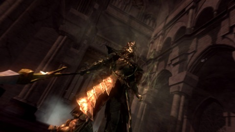 Ornstein entering his 2nd form