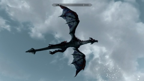 Fighting Dragons never gets old.