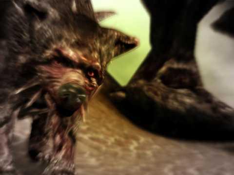 Sloth Demon - Mage Origin story