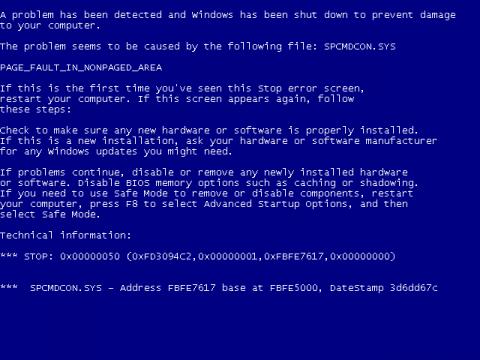 Windows XP. Fuck. You.