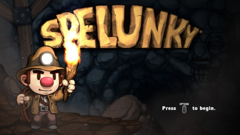 Spelunky is closer to my definition of a