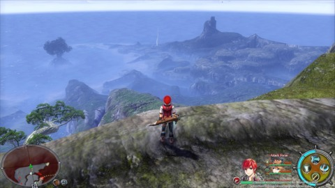 We've got a lot more adventuring to do Adol