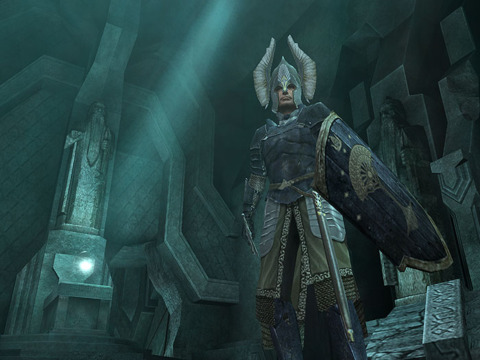 Berethor (Character) - Giant Bomb