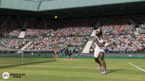 Grass, clay, and hard court surfaces impact play.