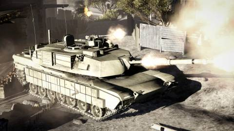 Tanks are a valuable asset for victory online.