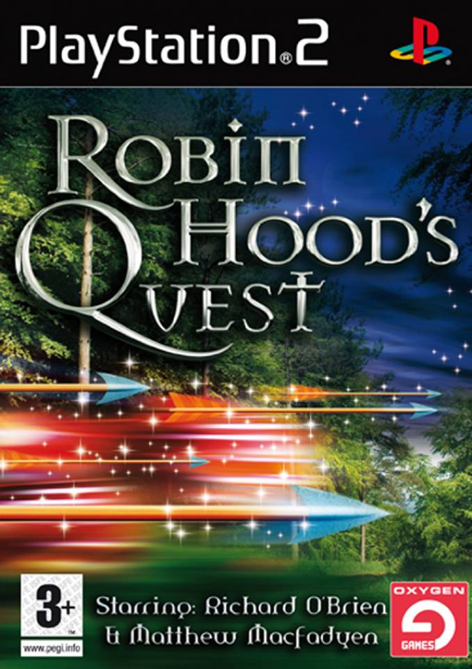 robin hood's quest game  giant bomb