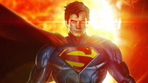 Superman of Prime Earth