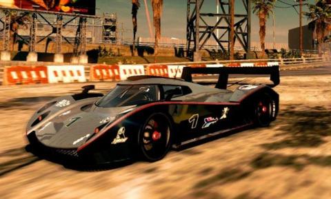 Elite GT12