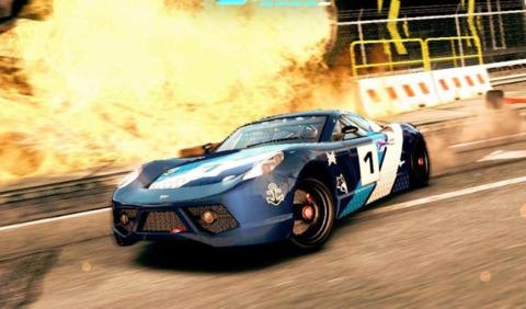 Cobretti GT RS