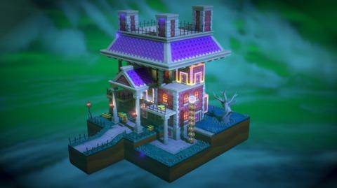 Captain Toad: Treasure Tracker (Nintendo EAD, 2014)