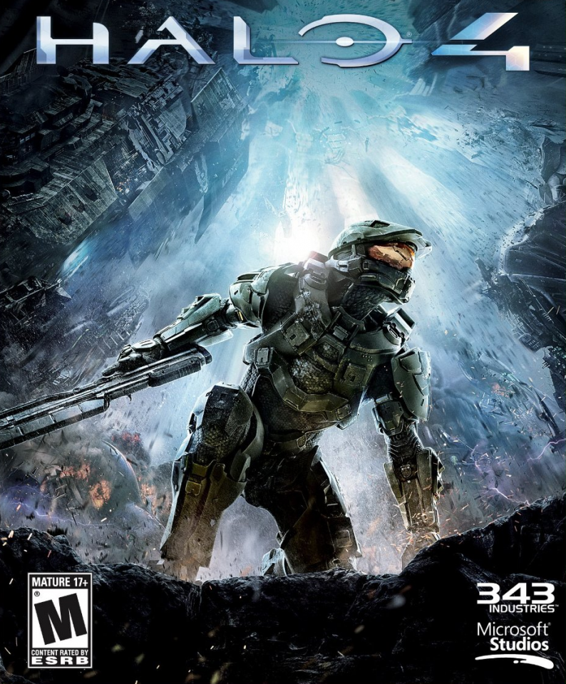 Master chief big boobs Gripe About 343 S Representation Of Cortana Halo 4 Giant Bomb