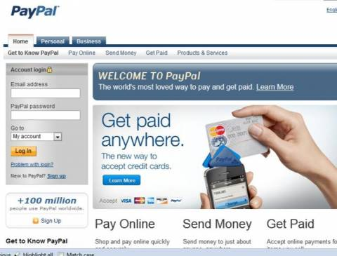 If you use the Internet to pay for things, most likely you use PayPal on a regular basis.