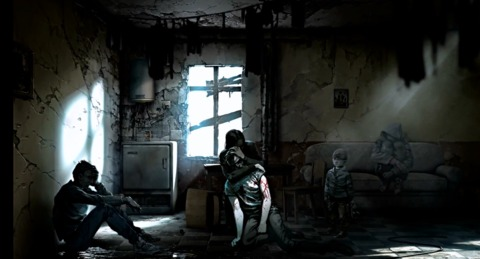 While not explicitly set in Bosnia, This War of Mine is inspired by the Siege of Sarajevo.