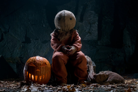 It's not on my list, but I'll probably end up watching Trick 'r Treat at some point.