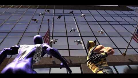 When Symbiotes Attack