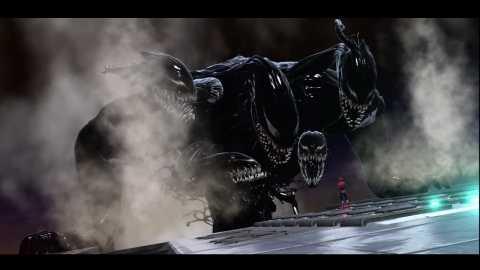 Lernaean Symbiote
