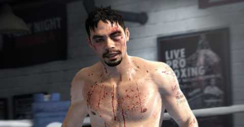 Manny Pacquiao ... not looking so good