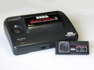 This is the SMS mk II