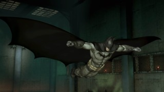 Every action you make as The Dark Knight is fun and responsive.