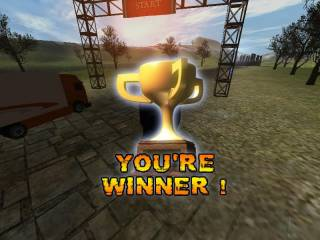 YOU'RE WINNER !