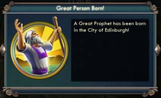 A Great Prophet